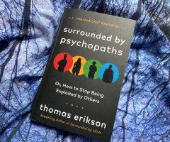 Obklopený psychopatmi – Thomas Erikson